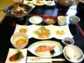 '09.07.07朝食