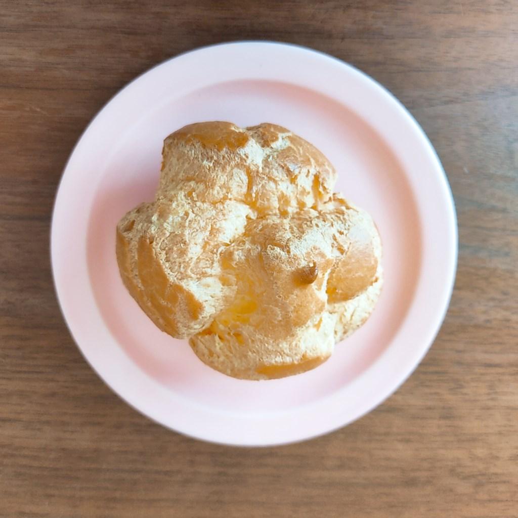 美松のサンキューシュークリーム