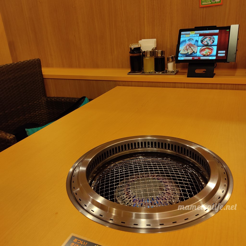 GriLL CamP(グリルキャンプ)新潟店のコンロ