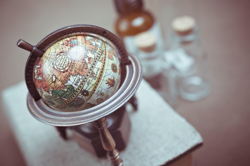 外国債券ETFの選択肢は少ない