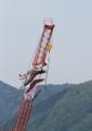 京都新聞写真コンテスト GWは工事もひと休み