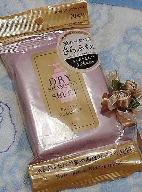 dryshampoo.sheet