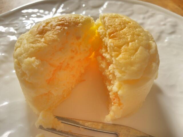 ペイストリー スナッフル チーズオムレット画像