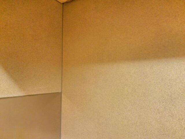 キッチンの壁画像
