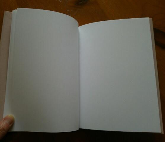 雑誌Numeroの付録 グッチのノートブックの中