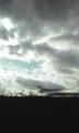 すごい雲!