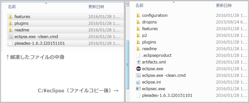 eclipse-directory