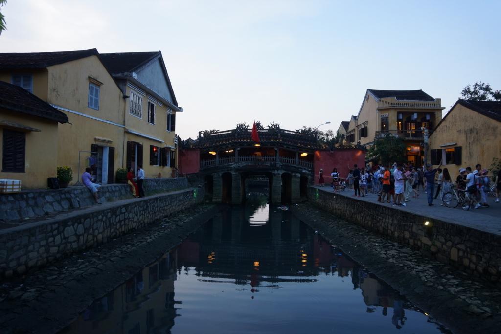 ホイアンの日本橋