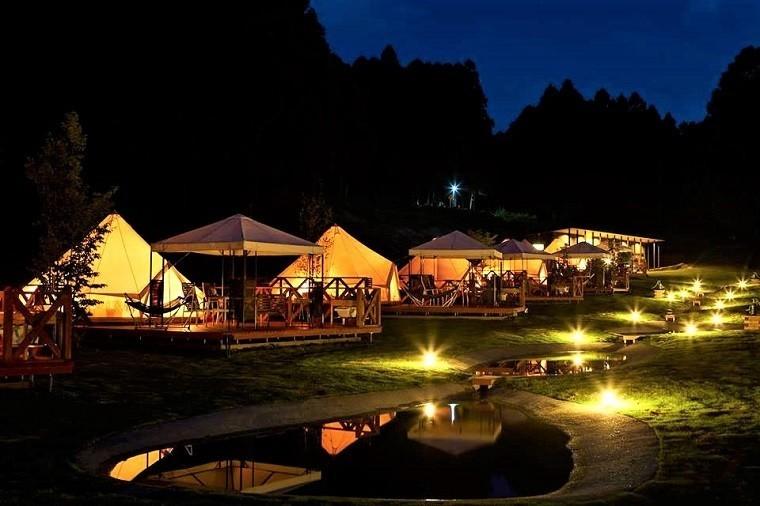 年末年始 営業 ソロキャンプ キャンプ場