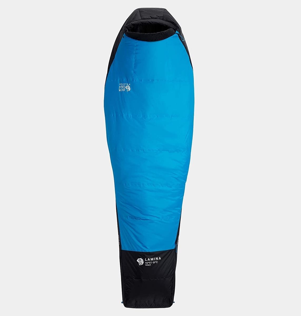 キャンプ女子 ソロキャンプ 冬キャンプ おすすめ 寝袋