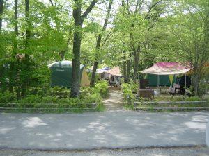 関東 格安 キャンプ場 無料 ソロキャンプ