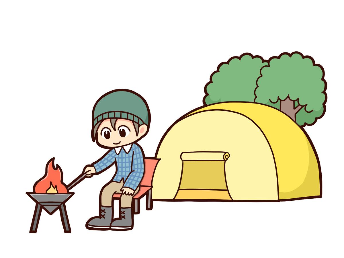 ソロキャンプ ヒロシ 愛用 キャンプギア