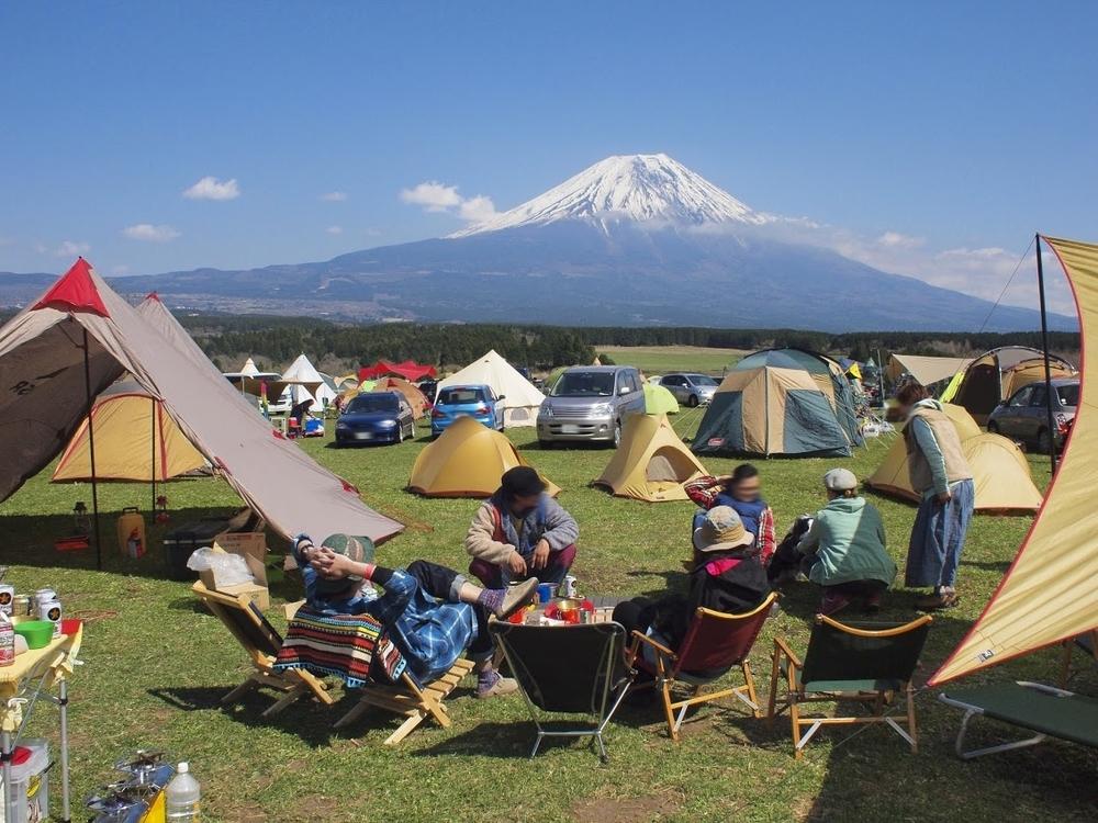 ソロキャンプ キャンプ場 関東 おすすめ 格安