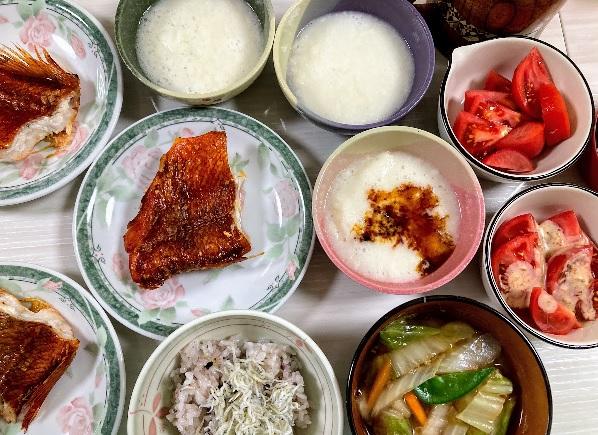 簡単レシピ 魚 晩ご飯 和食