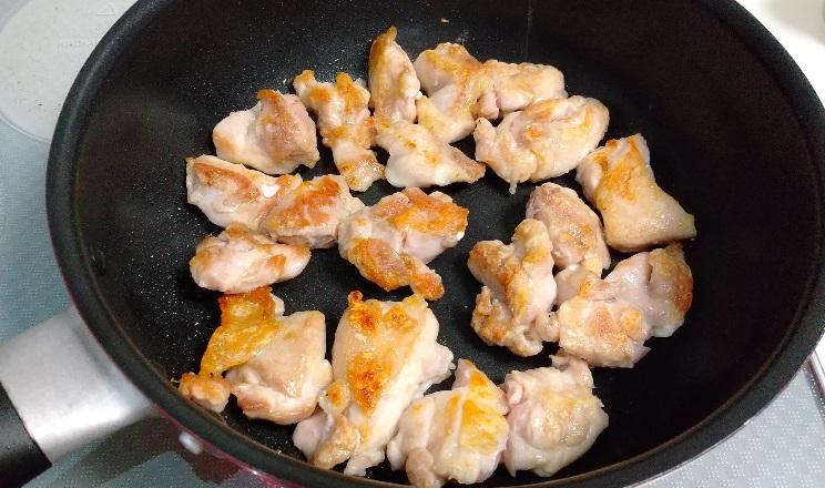 時短レシピ 簡単調理 鶏肉 作り方