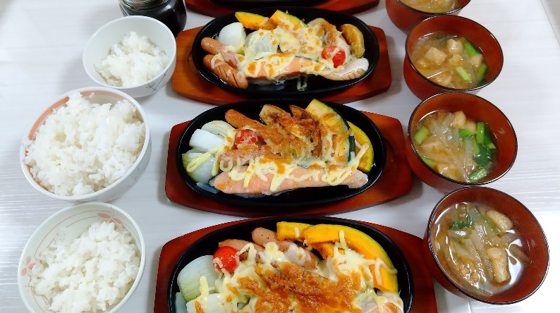 魚 グリル 調理 簡単レシピ 晩ご飯