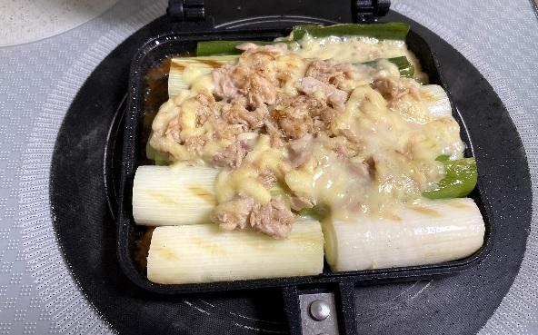 キャンプ飯 缶詰 レシピ