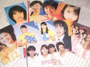 SPEED&あみーご