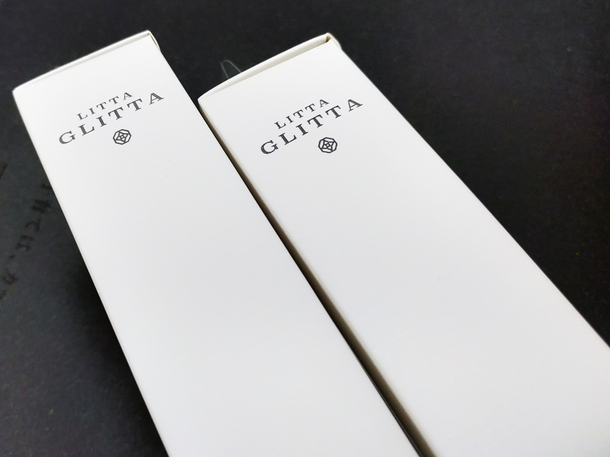 LITTA GLITTA(リッタグリッタ)