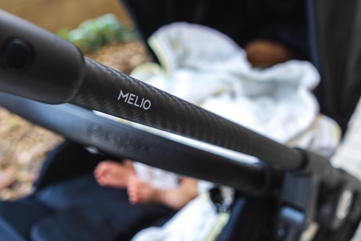 サイベックスのメリオカーボン2021リニューアルモデル