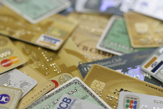 クレジットカードの選び方・比較方法&2016年10月ポイント高還元率ベスト5!