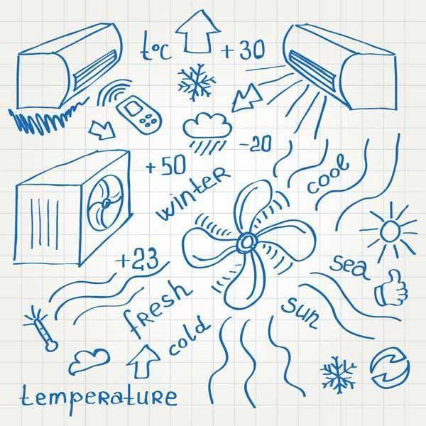 エアコンのつけっぱなしで電気代が安くなるって本当? 関西電力さんに聞いてみた《秋沢もかの暮らしの工夫》