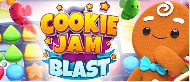 クッキージャムブラスト_画像