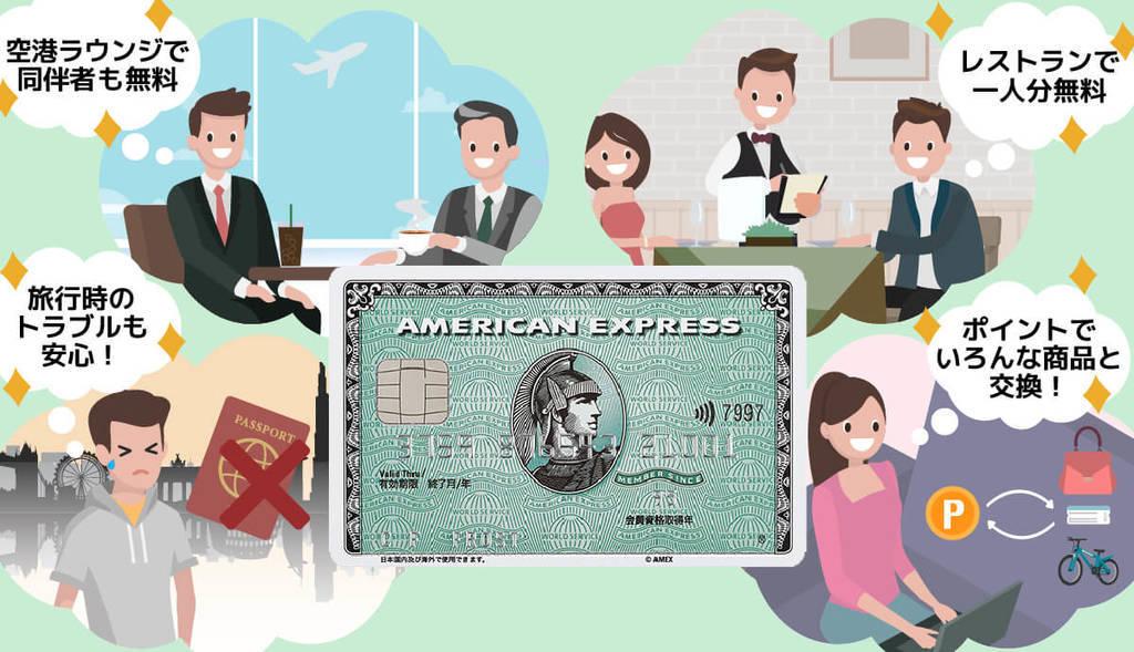 アメックスのプロパーカードと提携カードの違いとは?全13種類それぞれの特長を徹底解説
