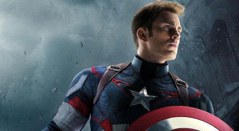 【映画】スティーブ・ロジャースがわかるキャプテン・アメリカ全3作のあらすじとおすすめ10選をご紹介