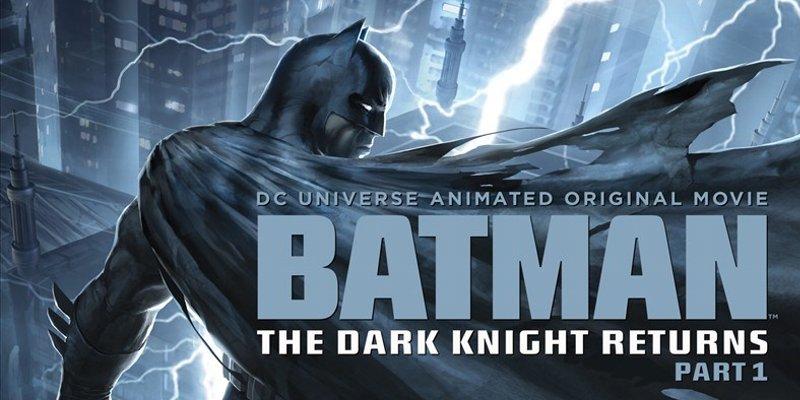 【OVA】実写インスパイアも多数!バットマン:ダークナイト・リターンズのあらすじとおすすめ10選を徹底解説