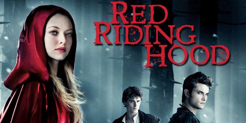 【映画】Huluおすすめ「赤ずきん Red Riding Hood」のあらすじやキャストなど徹底解説