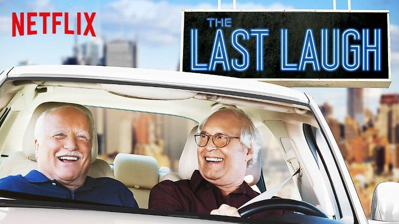 【映画】Netflixおすすめ「ラストツアー The Last Laugh」のあらすじやキャストなど徹底解説
