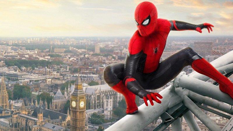 【映画】一部ネタバレ有!MCU「スパイダーマン:ファー・フロム・ホーム」のあらすじ・キャスト・感想など徹底解説