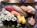 女川 おかせい 海鮮 寿司