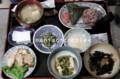 山形県山辺町 ヤマキチ 季節料理