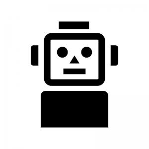 AIロボットイメージ