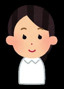 えみさん_笑顔