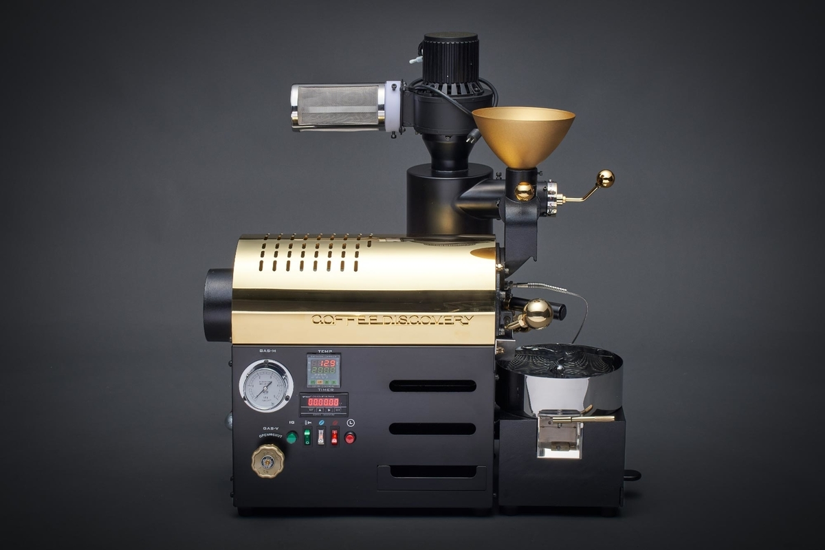 https://fuji-royal.jp/products/roaster/discovery/