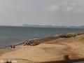 20150617 七里長浜②(つがる市富萢町)