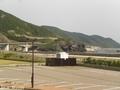 20150619 ライオン岩(中泊町小泊鮫貝)