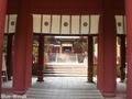 20150625 岩木山神社④(弘前市百沢)