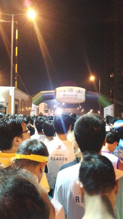 マラソン7