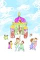寺院ワルツ