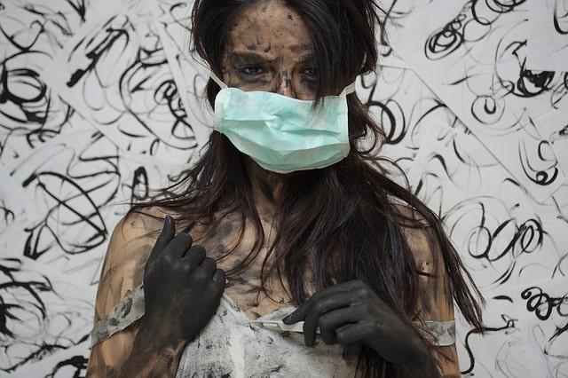 接客業・サービス業で店員がマスクを着用するのはアリ?ナシ?【マスク禁止の職場に警笛を鳴らします】