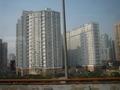 上海の団地