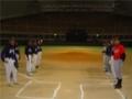 2006年12月2日小松ドームにてノーランズさんと