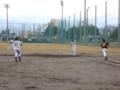 2010年3月22日vs中村クラブ