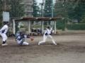 2010年3月28日vsリスキーダック