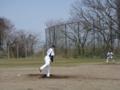 2010年3月27日vsハムストリングス