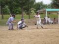 2005年6月12日vsボーイズハート
